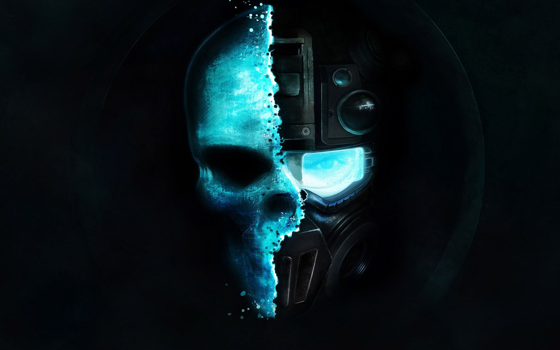 <b>Skull</b> Soldier Wallpaper <b>HD</b> - WallpaperSafari