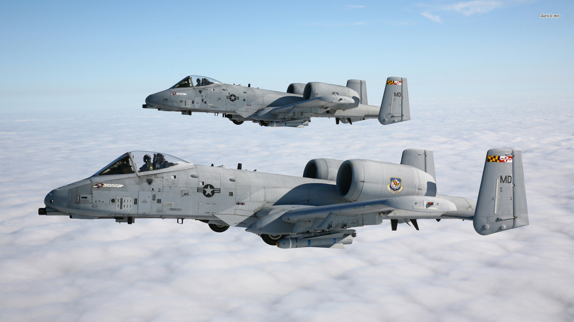 A-10 Thunderbolt II | Military.com