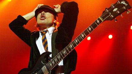 Images Of AC/DC