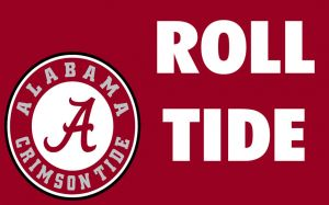 Image Alabama Crimson Tide