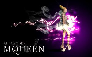 Alexander McQueen Wallpapers