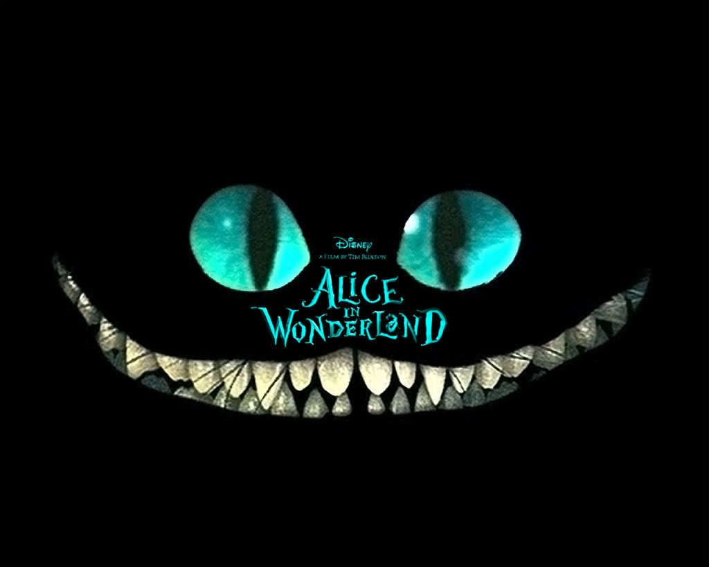 Wallpaper iphone alice wonderland - Hq Definition Creative Alice Wonderland Pictures 1024x819 0 035 Mb