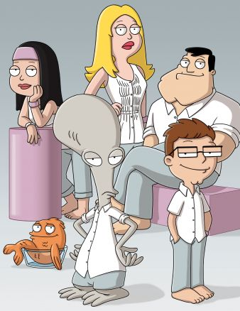 Images Of American Dad