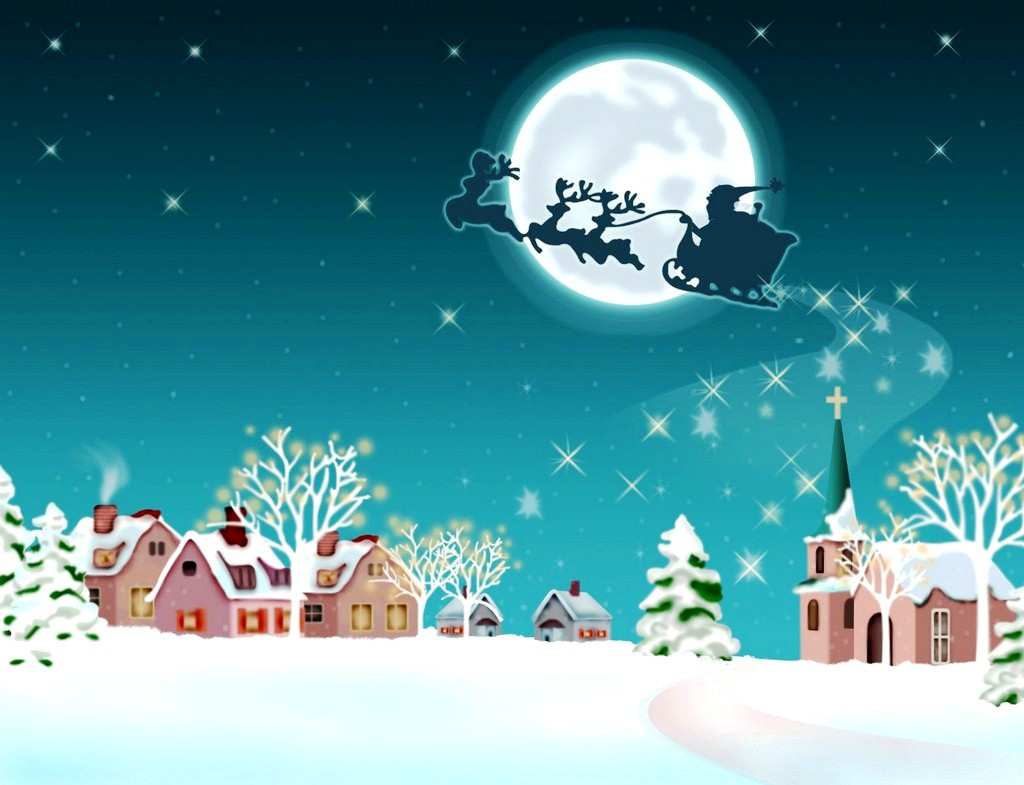 29 Image In High Quality - Animated Christmas by Janel Kynaston