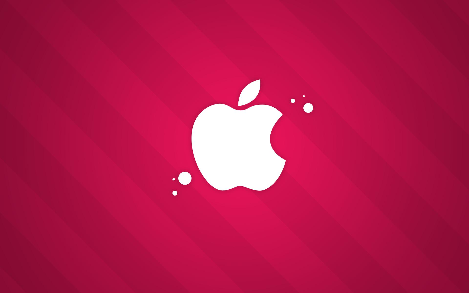 Apple wallpaper 2880x1920