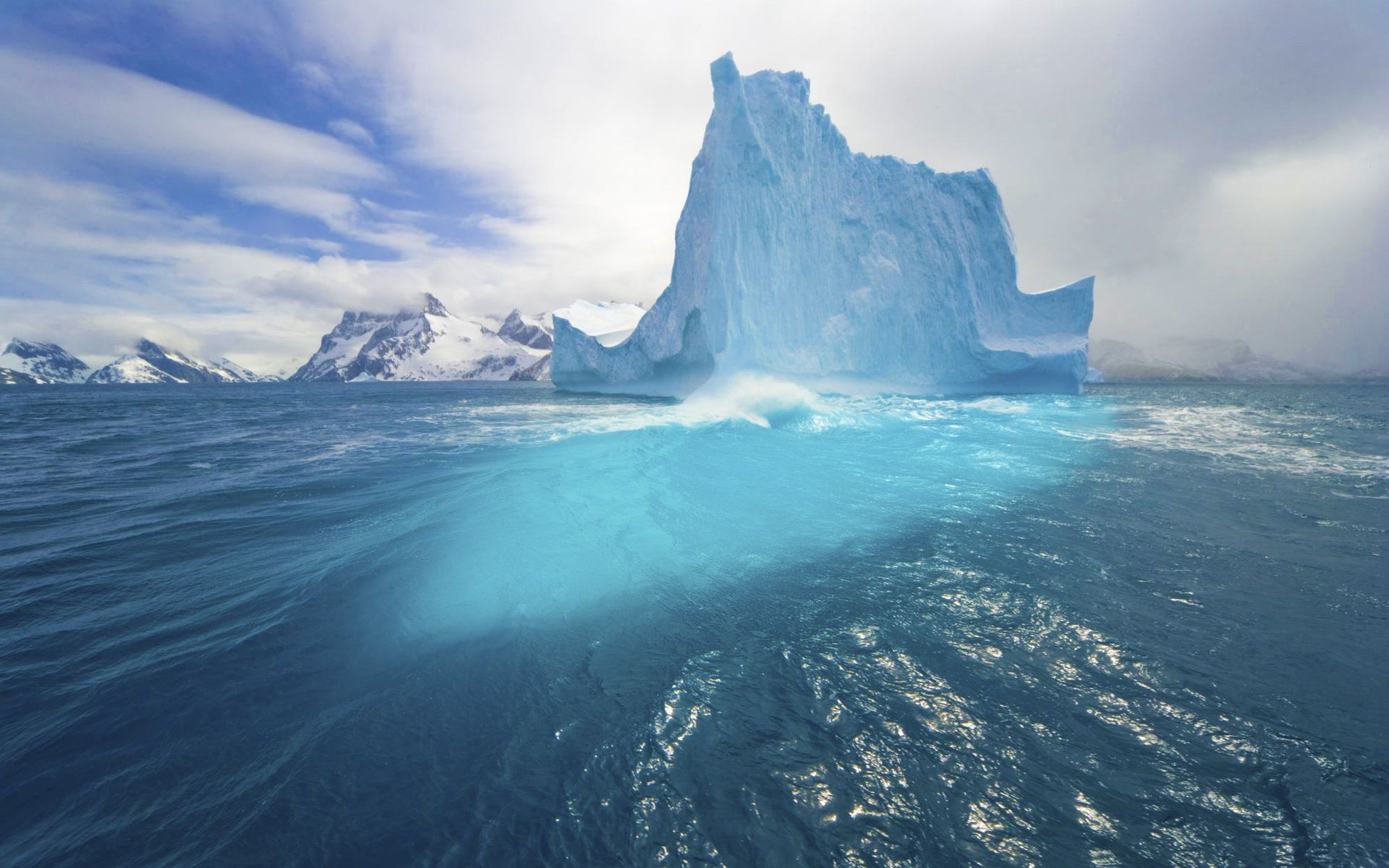 Arctic High Definition Wallpapers For Free