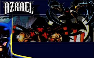 Azrael Wallpapers