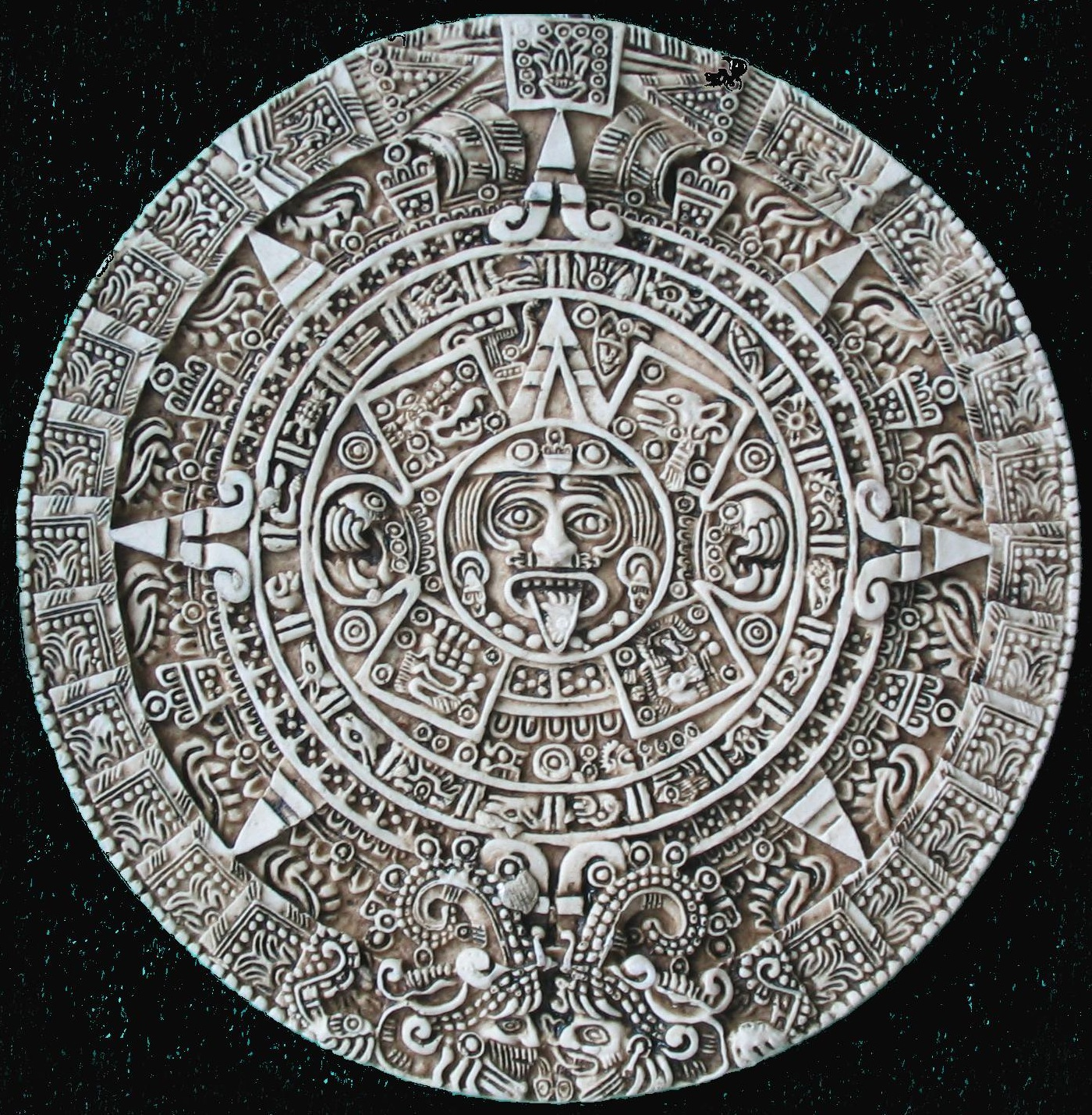aztec-calendar-wallpaper
