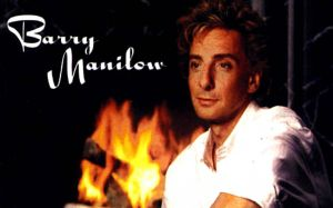 Barry Manilow Wallpaper