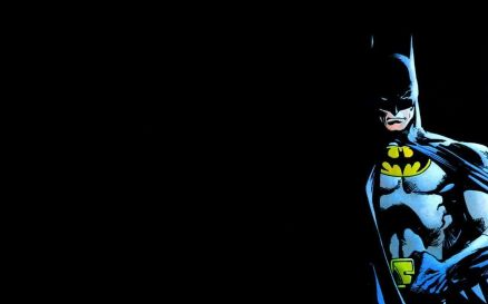 Batman Photo