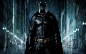 Batman Pic