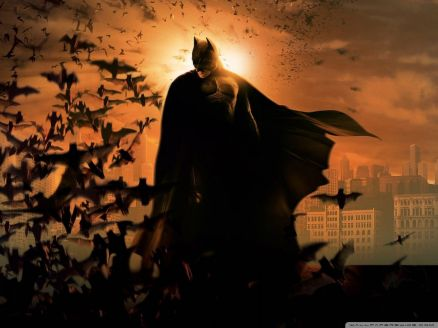 Batman The Dark Knight Rises Wallpapers