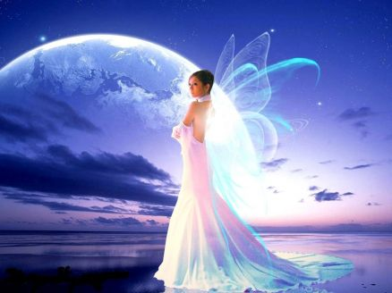 Images Of Beautiful Fairy