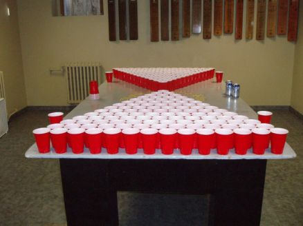 Beer Pong Photos