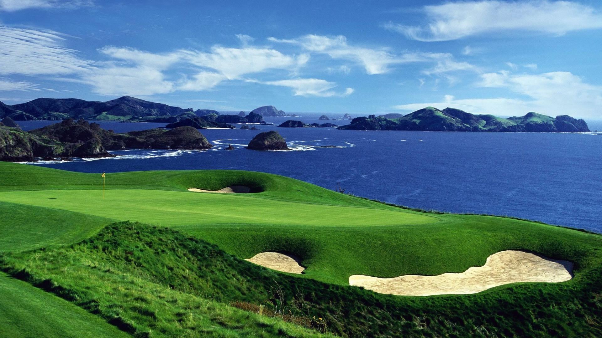HD Golf Desktop Wallpaper - 52DazheW Gallery