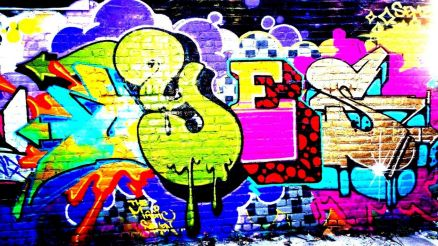 Graffiti Photo