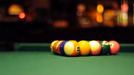 Images Of Billiard
