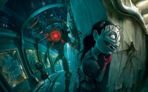 BioShock Rapture Wallpaper