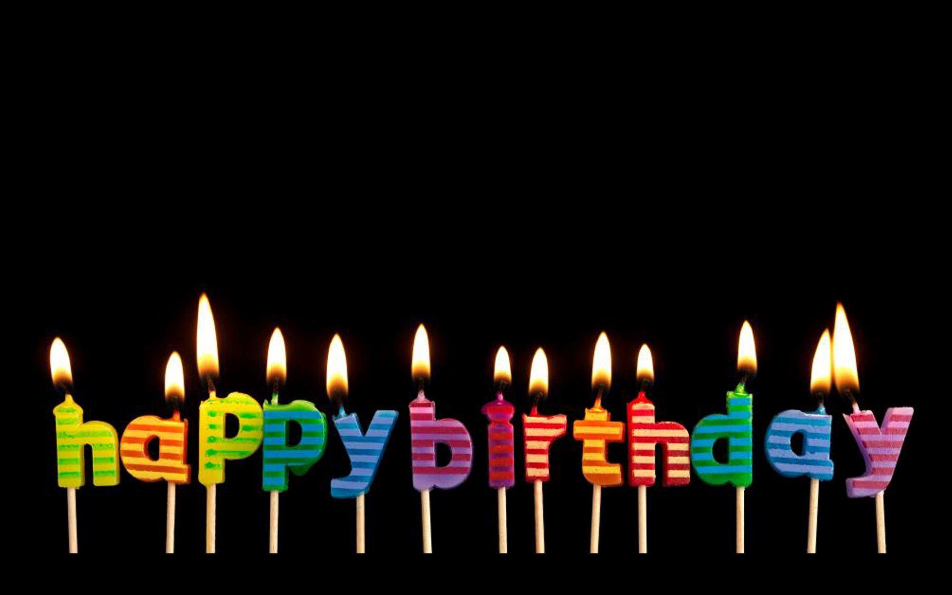 Поздравление на день рождения ютуберу
