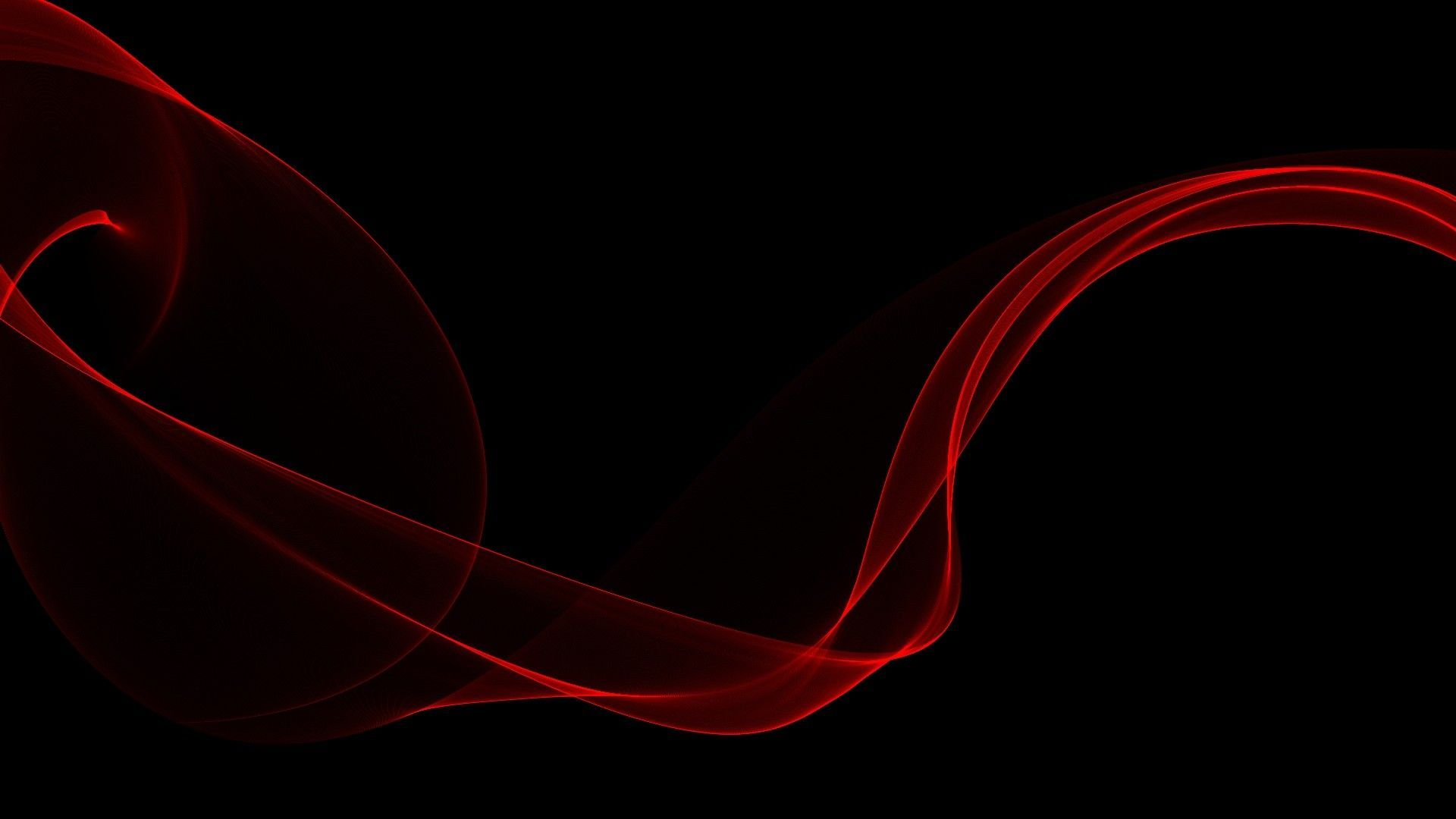 Black and white and red abstract wallpaper
