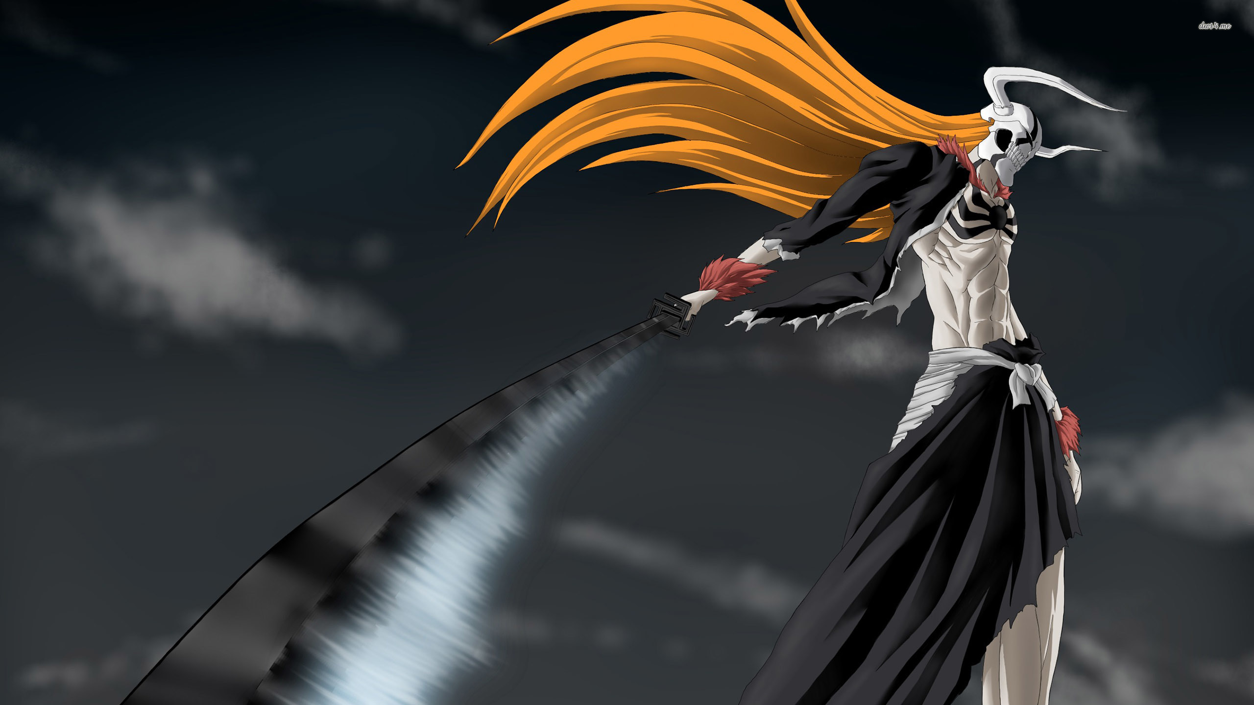 Anime Wallpaper Bleach on WallpaperGet.com