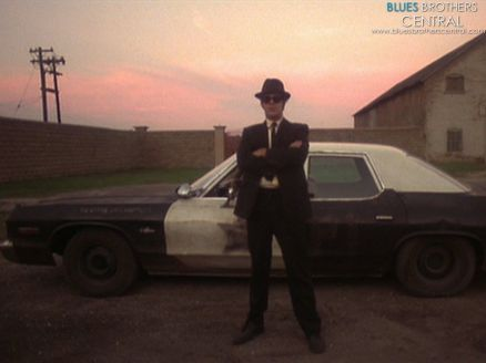 Blues Brothers Wallpaper