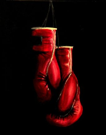 Images Of Boxing Gloves