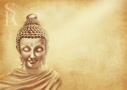Buddhism Wallpaper