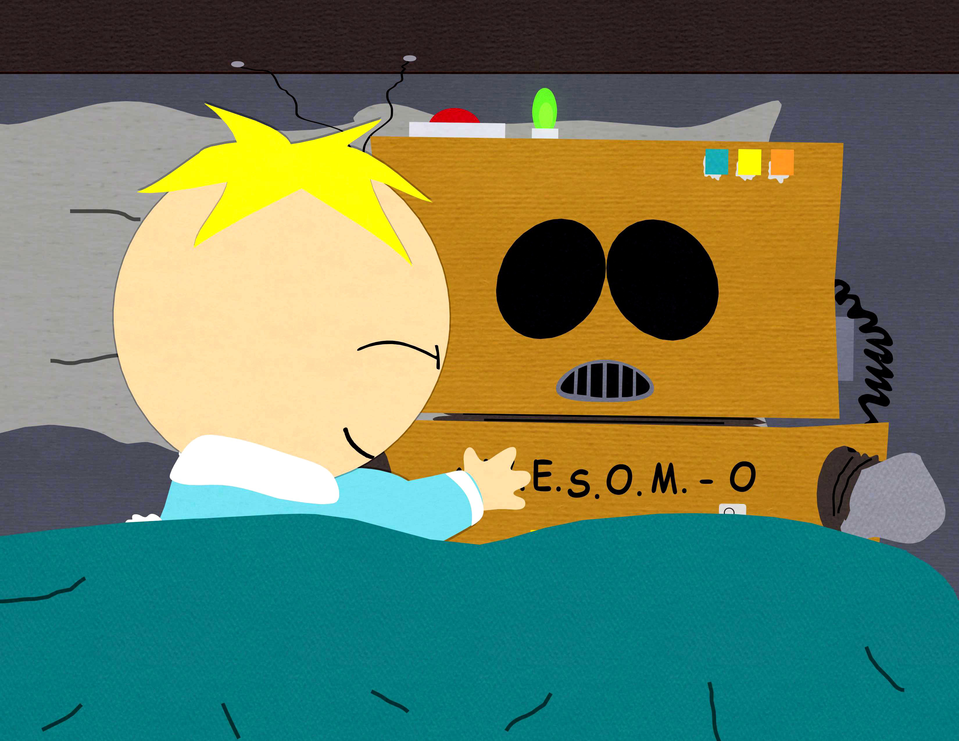 Funny South Park Wallpapers Wallpaper