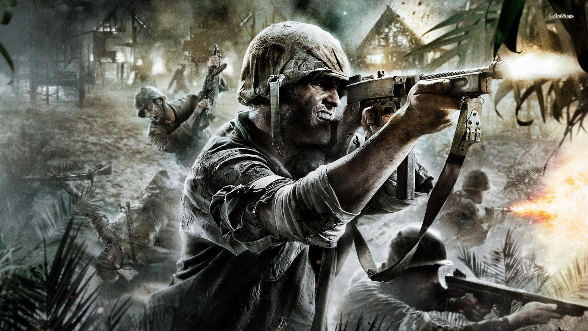 call-of-duty-world-at-war-wallpapers