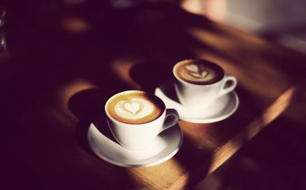 Cappuccino Wallpapers