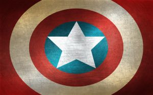 Image Captain America Shield