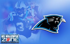 Carolina Panthers Wallpaper