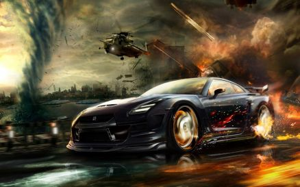 Cars High Resolution Wallpapers