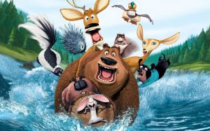 Cartoon Movie Images