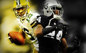 Pictures Of Charles Woodson