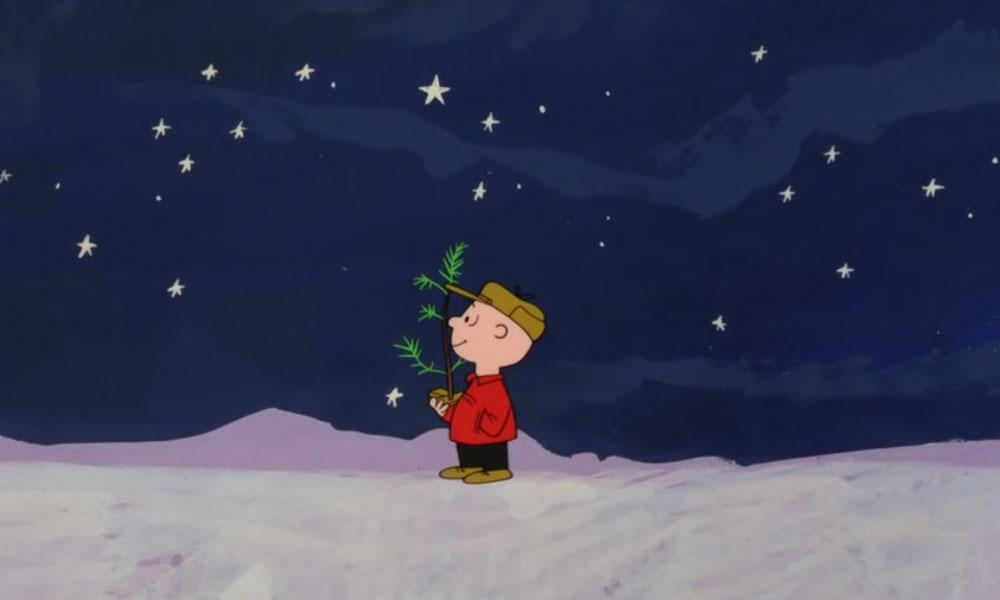 Charlie Brown Christmas, HD Widescreen Photo, Lyndsey Mccurtin