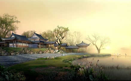 Pictures Of Chinese Art