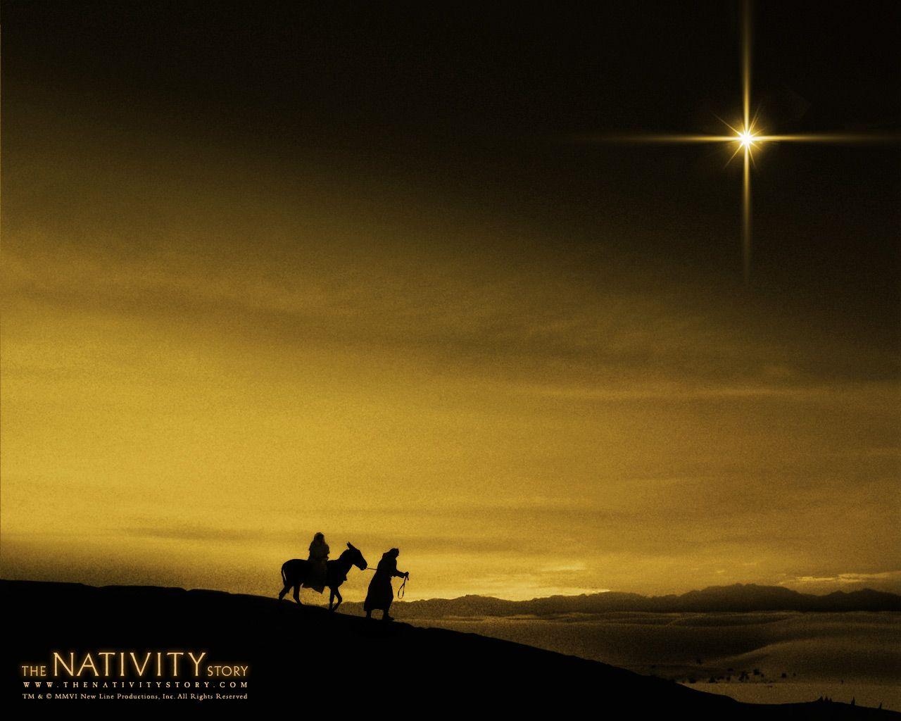 30+ Christian Christmas Backgrounds, HQ, Nikodemos Canario