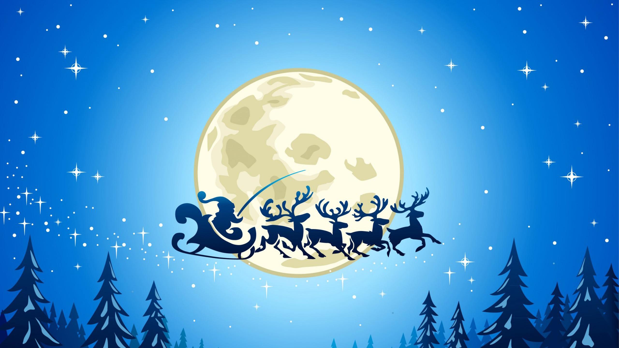 wallpaper christmas themed
