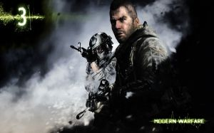 Image Call Duty: Modern Warfare 3