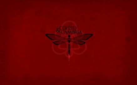 Wallpaper Coheed And Cambria