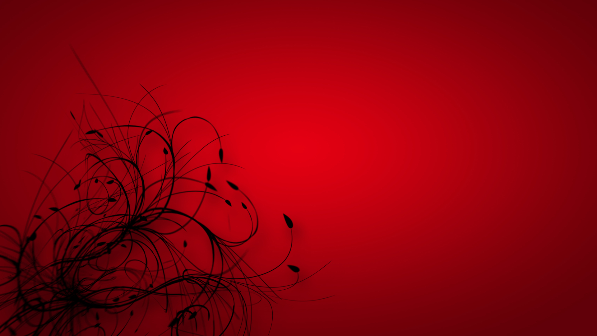 Cool red and black backgrounds
