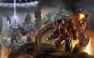 Transformers Images