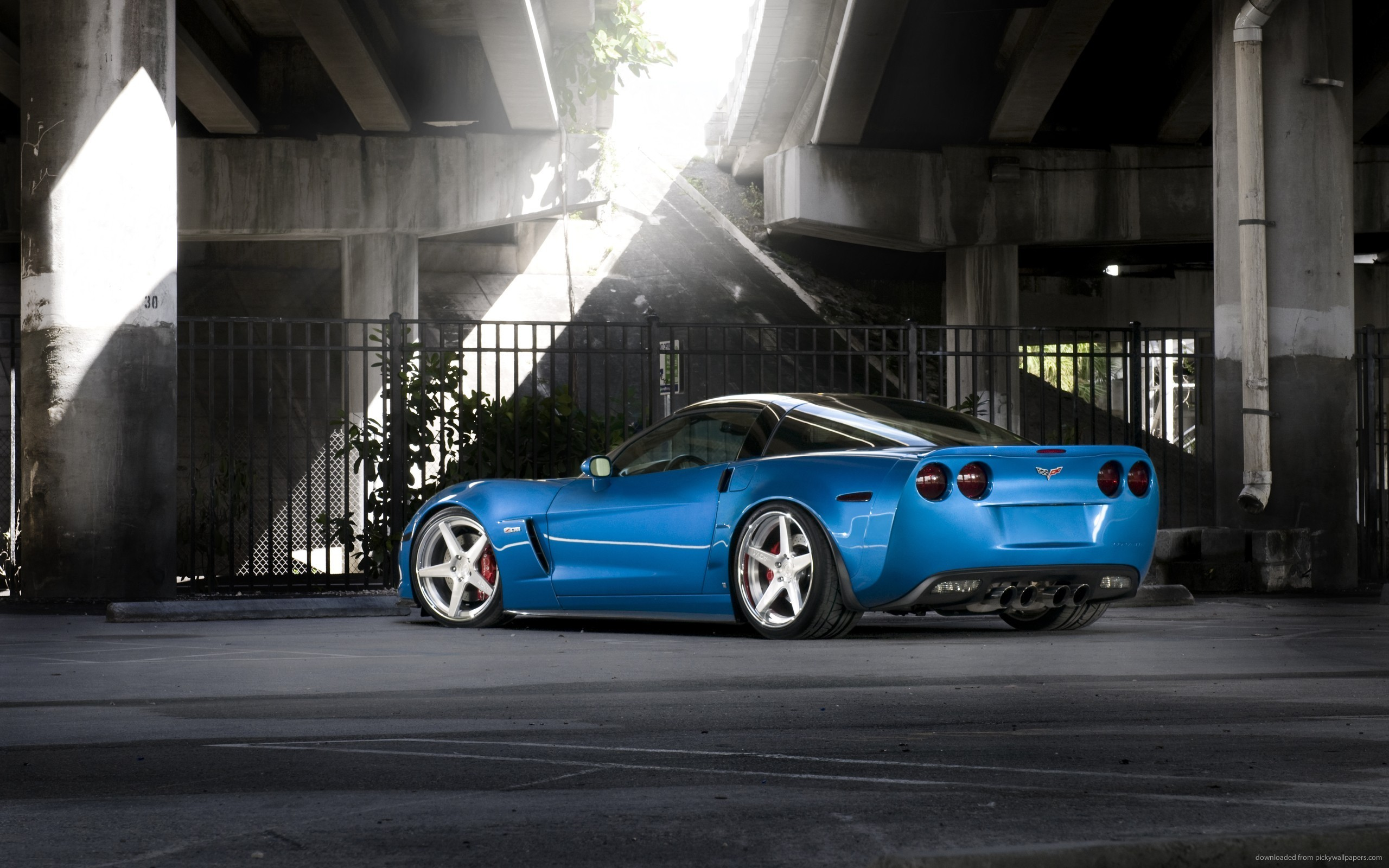corvette-c6-wallpaper