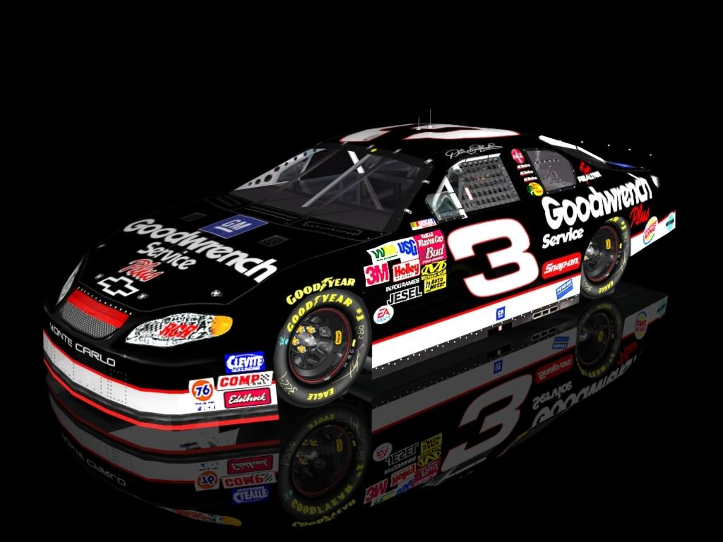 Download free dale earnhardt sr wallpapers for your mobile phone ...
