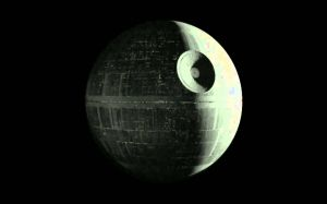 Death Star Wallpaper