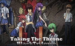 Wallpaper Demon King Daimao