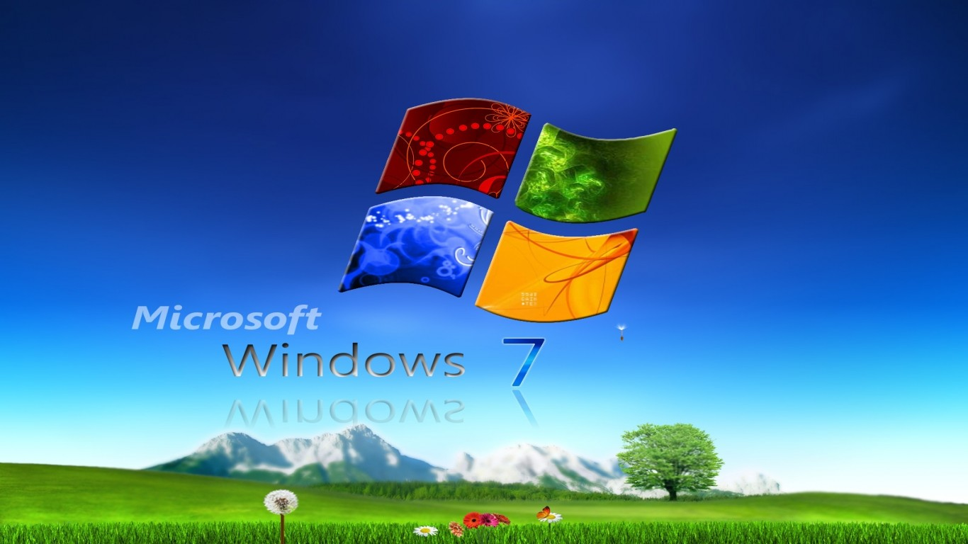 windows backgrounds