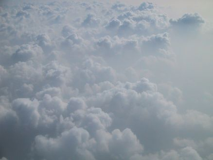 Pictures Of Clouds